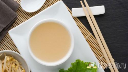 Как сделать рисовый уксус для суши в домашних условиях. Рецепт домашнего приготовления