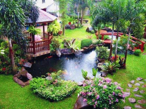 Лайфхаки для дачи и огорода. Дизайнерские лайфхаки для дачи: 20 лучших идей
