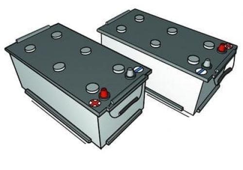 Как узнать где плюс, а где минус на аккумуляторе. Как определить полярность аккумулятора автомобиля