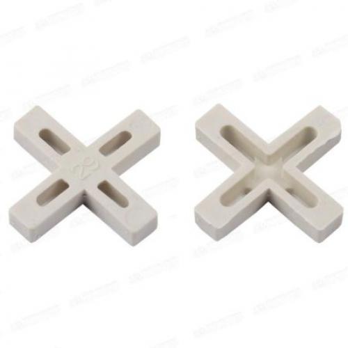 Крестики для плитки. Правила подбора пластиковых крестиков для плитки