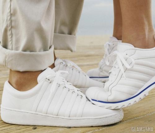 Лайфхаки для обуви белая. 9 лайфхаков, как сохранить белые кроссовки
