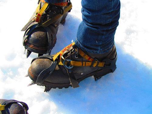 Лайфхаки для обуви от скольжения. Чтобы обувь не скользила: полезные лайфхаки для Вас