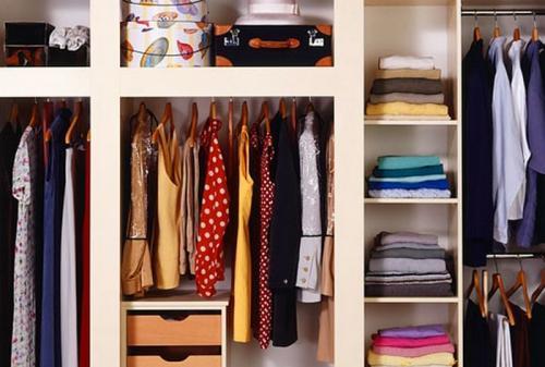 Лайфхаки для хранения вещей в шкафу своими руками. ТОП 10 лайфхаков для порядка в шкафу и в жизни