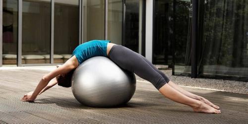 Упражнения для здорового позвоночника посл.  Нагрузки для улучшения гибкости спины