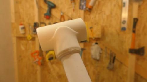 КРУТЫЕ самоделки из пластиковых труб. Выгодные самоделки из пластиковых труб