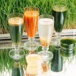Мы очищаем организм от шлаков и токсинов.
