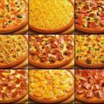 Как сделать идеальное тесто для пиццы.