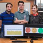 Wi - Fi роутер научат различать человеческие эмоции.