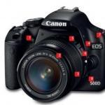 24 функции фотокамеры, о которых должен знать каждый фотограф.