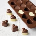 Домашний шоколад для любимых за 10 минут!