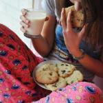 American Cookies (американское печенье).