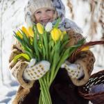 Весна идёт!  Весне - дорогу!