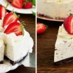 Вкуснейший творожный десерт без выпечки?