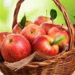 7 причин есть яблоки: