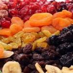 3 фрукта на ночь восстановят позвоночник и добавят сил.