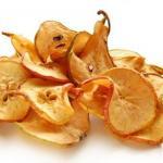 Почему стоит запасти сушеных яблочек?