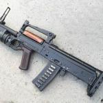 Стрелково - гранатометный комплекс ОЦ - 14 гроза Россия.