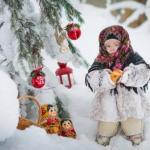 25 идей для фотосессии зимой: