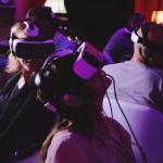 В Амстердаме откроют первый в мире кинотеатр виртуальной реальности.
