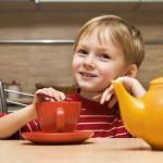 Какие продукты включить в меню ребенка, чтобы он меньше болел?
