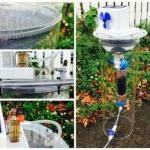 H2pro - устройство, которое фильтрует воду и генерирует электричество одновременно.