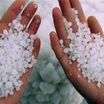 6 способов выведения солей из организма.