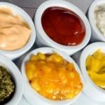 7 изумительных домашних соусов на любой вкус.