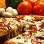 Пицца: 3 моментальных варианта теста и 7 лучших начинок.