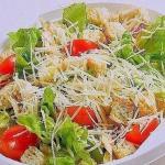 К новому году - 9 вкуснейших салатов.