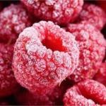 Дачные рецепты. 8 секретов замораживания овощей, фруктов и ягод.