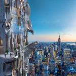 Готический небоскреб вдохнет новую искру в архитектурную монотонность Нью-йорка.