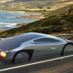 Австралийская компания спортивный электромобиль на солнечных батареях создала.