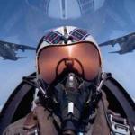 Навести цель зрачком на скорости 1000 км\ч: на что способен шлем пилота Т - 50.