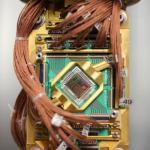Google рассказала о возможностях квантового компьютера.