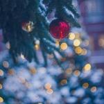 Как же не хочется прощаться волшебной новогодней атмосферой!