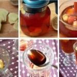 Имбирный чай - прекрасный иммунный напиток.