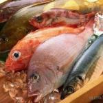 Маленькие хитрости при приготовлении рыбы.
