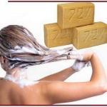 Народные секреты хозяйственного мыла!