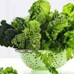Украшая блюдо зеленью, подумайте, какая лучше подойдет именно вам!
