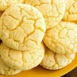 Топ - 8 рецептов печенья для тонкой талии.