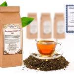 Монастырский антипаразитарный чай - средство, которое помогает избавляться от всех видов паразитов.