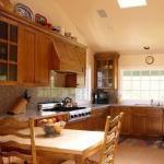 Простые советов для чистоты и порядка на кухне.