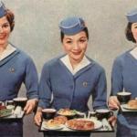 На заметку:  Всем известно, что в самолетах не принято давать добавки.
