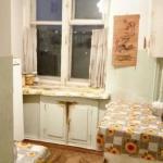 Отличный ремонт кухни в хрущёвке.