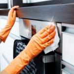 Уборка на КУХНЕ?  Как быстро отмыть холодильник, плиту и раковину и.