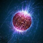 Найдена звезда - сверхгигант с нейтронной звездой внутри.