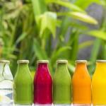Полезные напитки, которые помогут очистить организм от шлаков и токсинов и вернуть лицу свежий цвет и румянец.