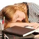 Не спать!   Вот несколько советов, чтобы не засыпать на работе или учебе.