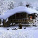 Как утеплить дачный дом быстро, просто и с минимальным бюджетом.