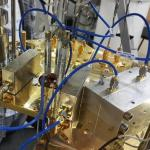 Ученые из мфти впервые в России двухкубитную квантовую схему создали.